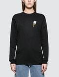 RIPNDIP Ross Long Sleeve T-shirt Picture