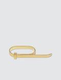 AMBUSH Zip Tie 2-Finger Ring Picture