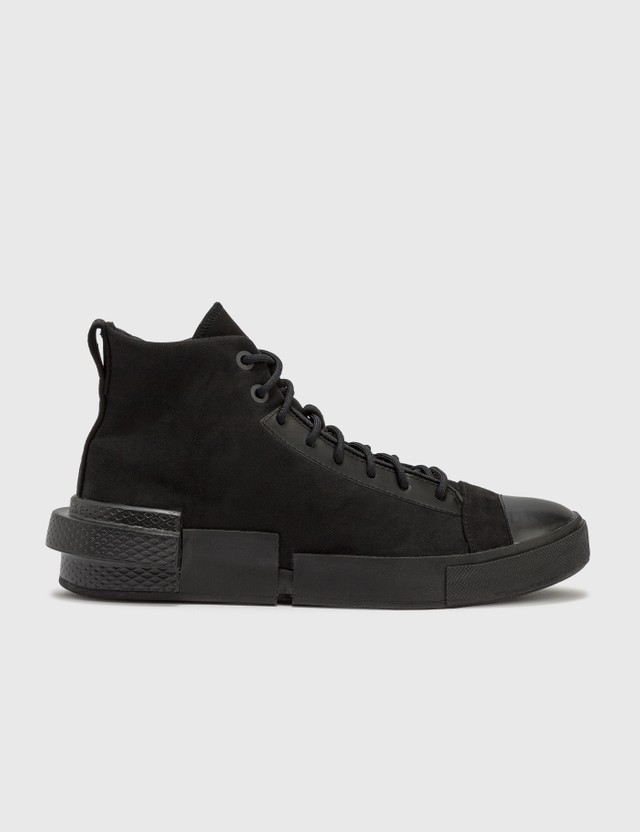 Converse Converse Disrupt CX High Black/black/black Women