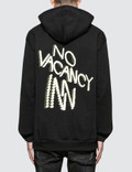 No Vacancy Inn Jazz Hoodie Picutre