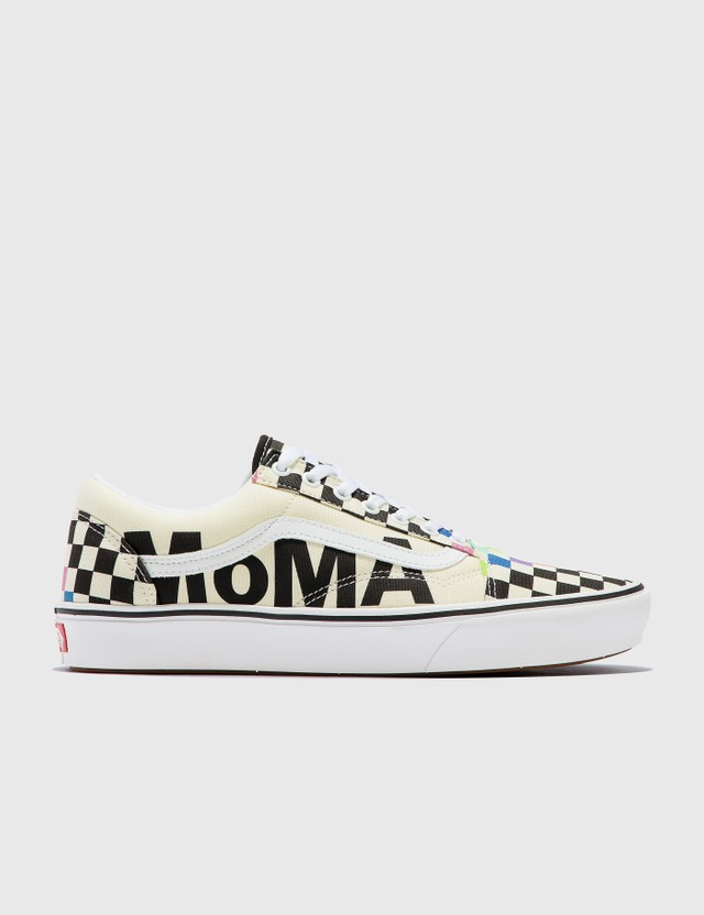 Vans Vans x MoMA ComfyCush Old Skool (moma) Brand Men
