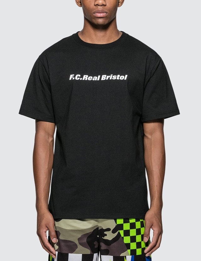 F.C. Real Bristol Authentic T-Shirt