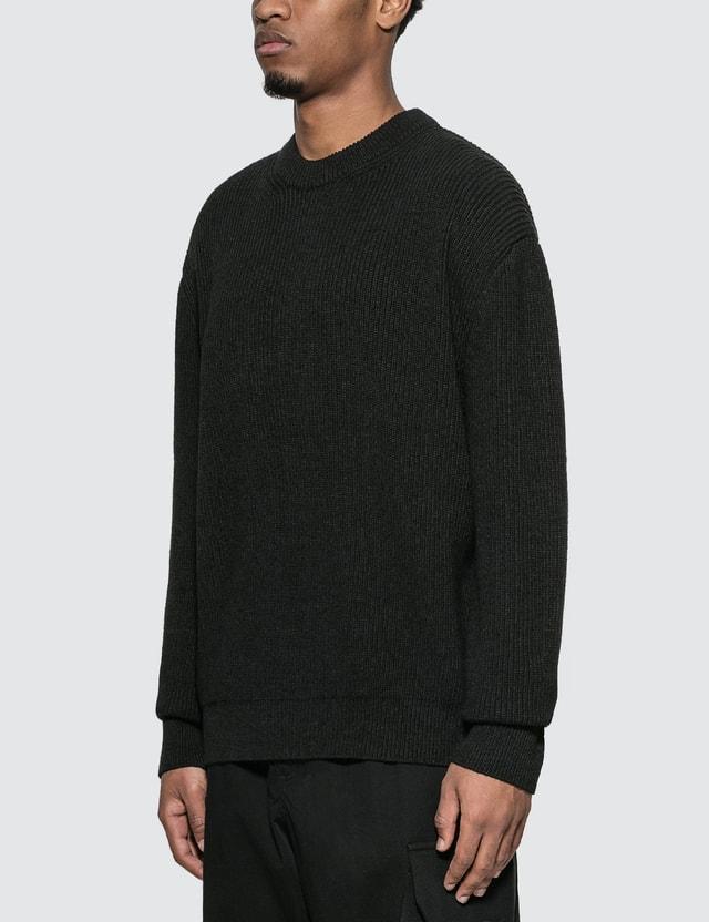 Bottega Veneta 스웨터 Black Men