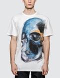 Alexander McQueen Skull S/S T-Shirt 사진