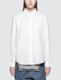 Calvin Klein Jeans Wilba Oxford Shirt Picture