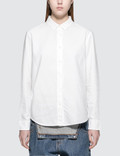 Calvin Klein Jeans Wilba Oxford Shirt Picture