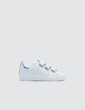 Adidas Originals Stan Smith CF Infants 사진