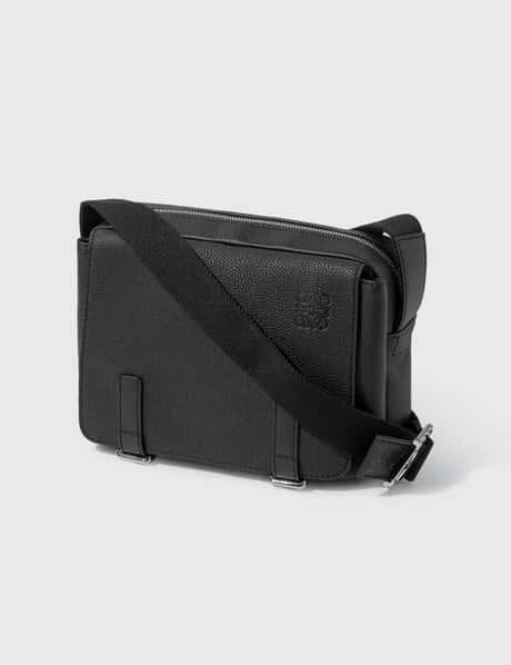 로에베 LOEWE Military Messenger XS Bag