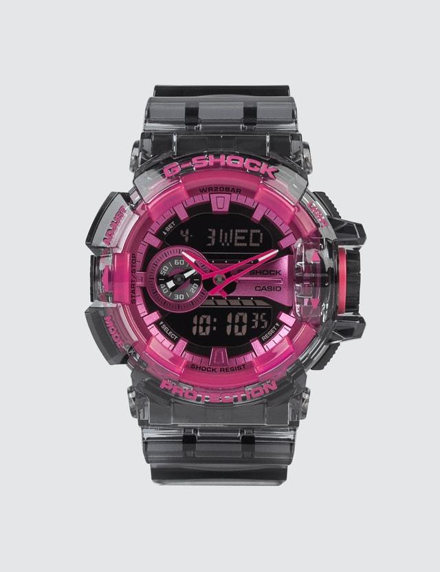 G-Shock GA-400SK-1A4