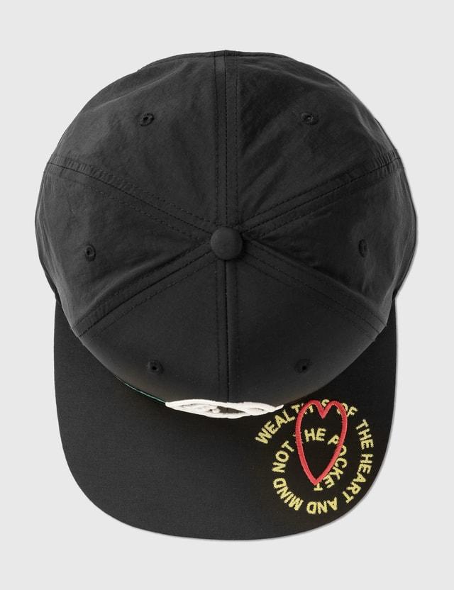 Billionaire Boys Club BB Wealth Snapback Hat Black Men