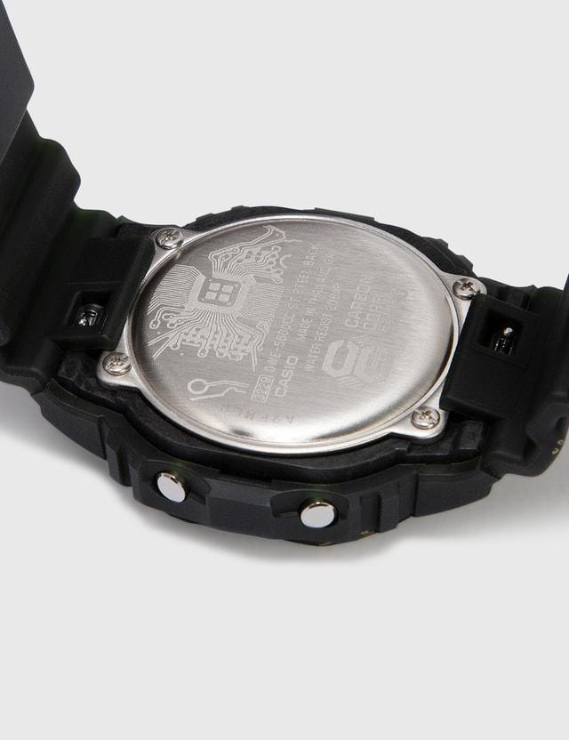 G-Shock DWE-5600CC-3 Navy Men