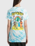 RIPNDIP No Place Like Home T-Shirt Blue Women