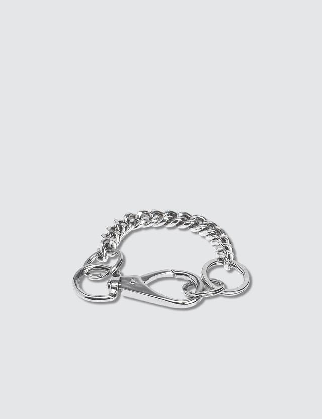Martine Ali Cuban Link Bracelet