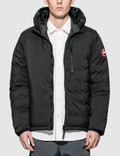 Canada Goose Lodge Hoody Picture