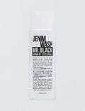 Mr. Black Garment Essentials Denim Wash Picture