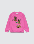 Mini Rodini Duck Sp Sweatshirt Picture