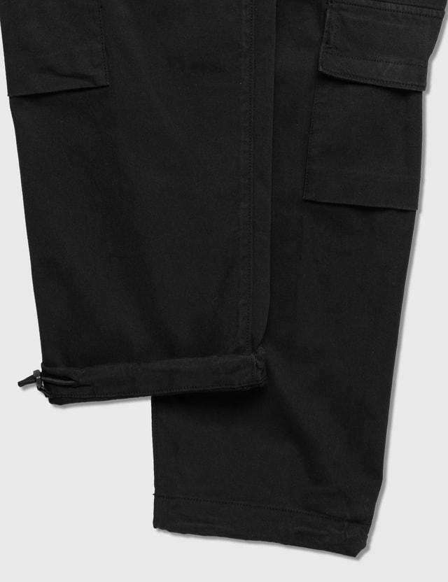 Stone Island Multi Pockets Cargo Pants