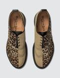 KLG KIDS LOVE GAIT Klg Kids Love Gait Leopard Shoes