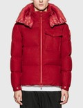 Moncler Vignemale Jacket 사진