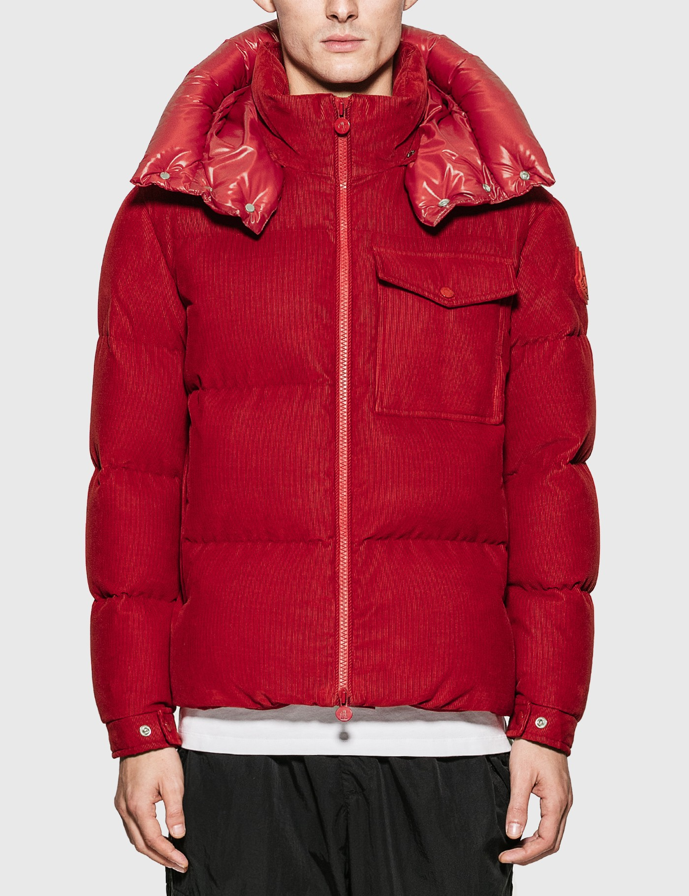 Moncler VIGNEMALE JACKET