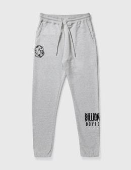 Billionaire Boys Club BB Starburst Sweatpants