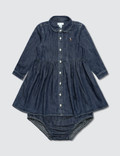 Polo Ralph Lauren Denim Shirt Dress Picture