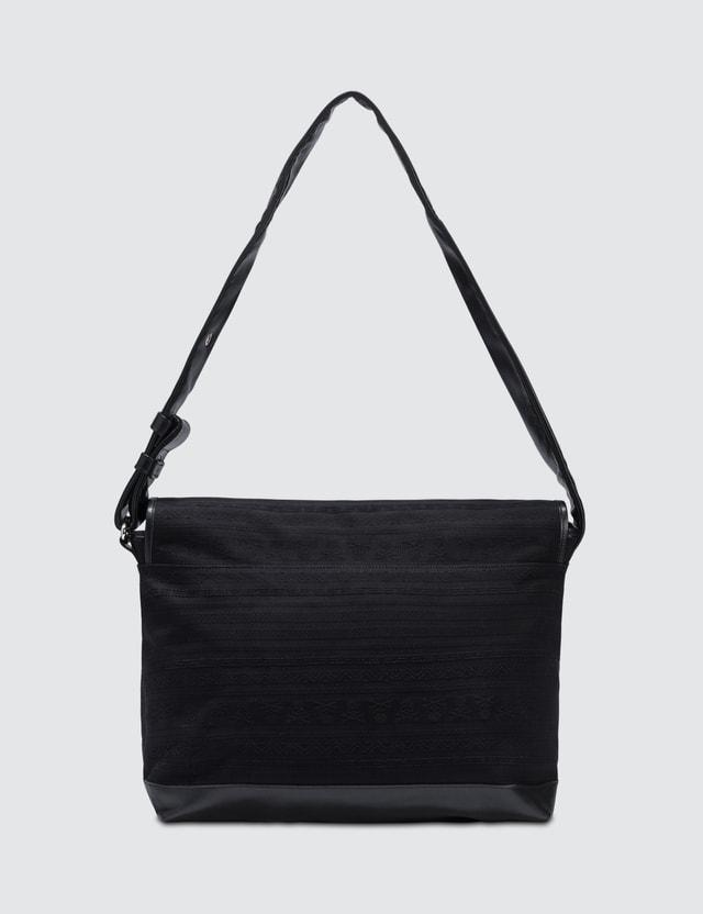 Mastermind World Messenger Bag