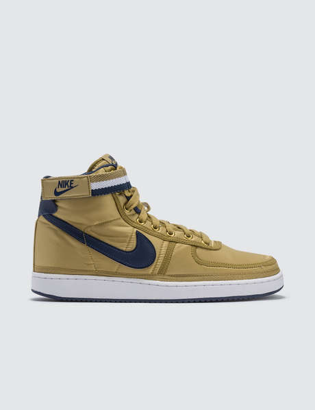 나이키 Nike Vandal High Supreme QS