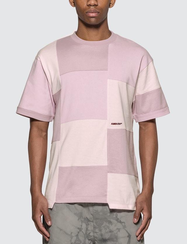 Ambush Block Panel T-Shirt