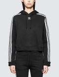 Adidas Originals Cropped Hoodie Picture
