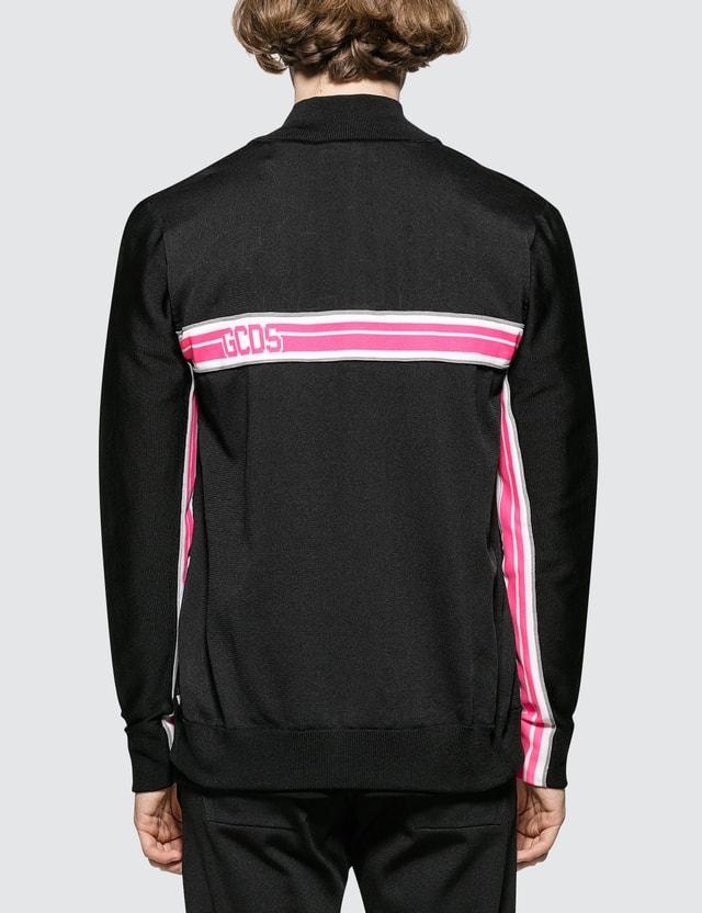 GCDS Logo Tracksuit Jacket