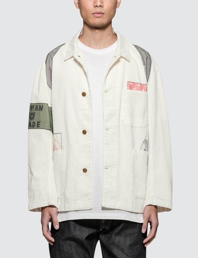 Human Made Corduroy Memorial Jacket
