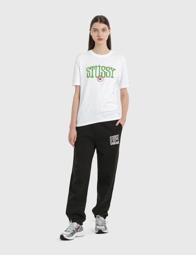 Stussy Copyright T-Shirt