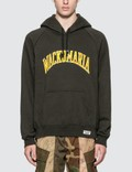 Wacko Maria Washed Heavy Weight Pullover Hooded Sweat Shirt (Type-6) Picture