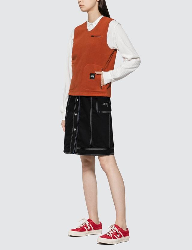 Stussy Tempo Layer Vest