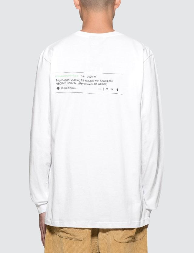 Perks and Mini Better Living L/S T-Shirt