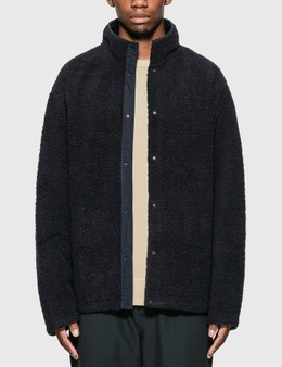 Nanamica Nanamican Fleece Jacket