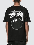 Stussy 8 Ball T-shirt Picture
