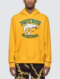 Just Don Just Don Basketball Hoodie Picutre