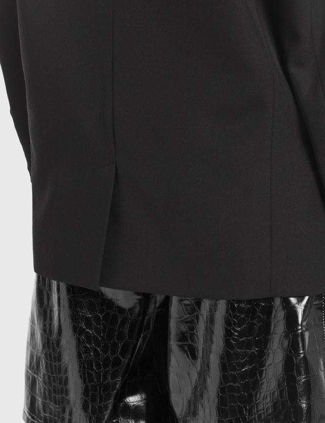 Maison Margiela Oversized Blazer Black Women