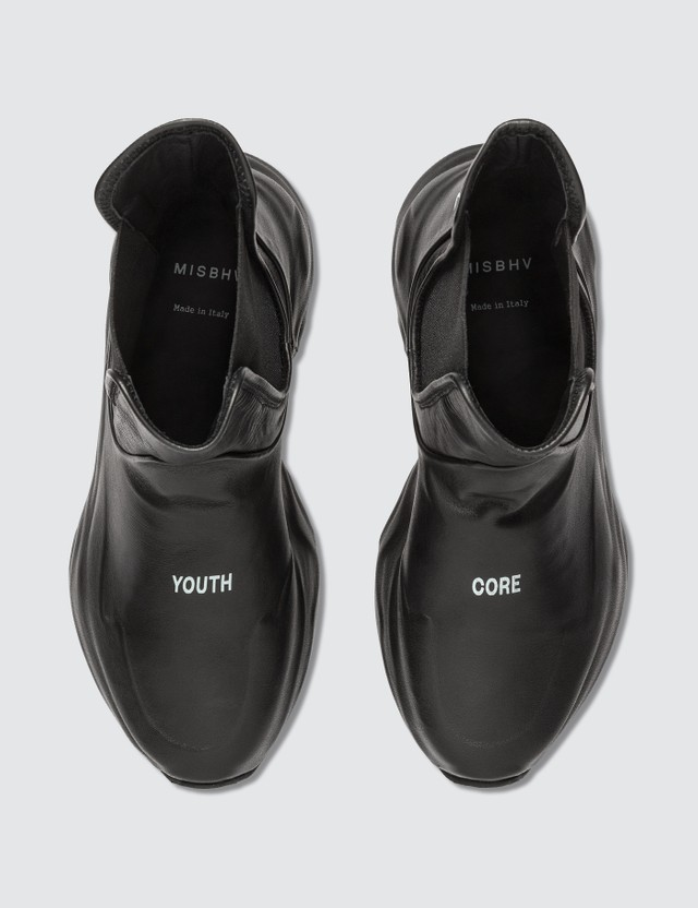 Misbhv Youth Core High Moon Trainers