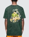 RIPNDIP Flower Burst T-Shirt Picture