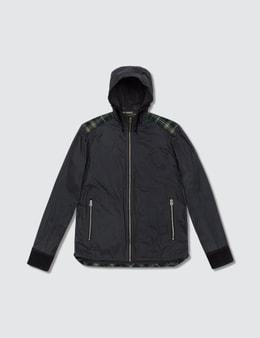 Junya Watanabe Man Pullover Hooded Jacket