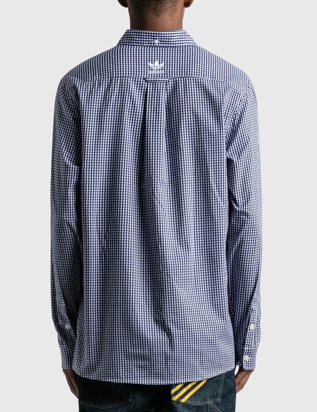 Adidas Originals Human Made x adidas Consortium Shirt