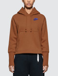 Nike As W Nsw Nsw Hoodie Fleece Picutre