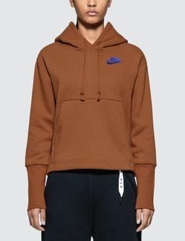 Nike As W Nsw Nsw Hoodie Fleece