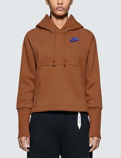 나이키 Nike As W Nsw Nsw Hoodie Fleece