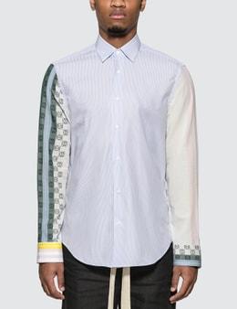Loewe Stripe Anagram Shirt