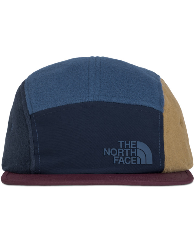 75bf79ef037 The North Face - Denali Five Panel Cap
