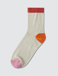 Hysteria By Happy Socks Grace Ankle Socks Picture